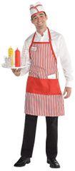 50s Waiter Kit - Adult Standard