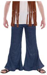 60s Bell Bottom Jeans - Adult Standard