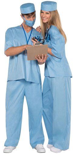 Doctor MD- Standard