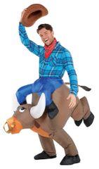Inflatable Bull - Standard