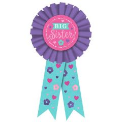 Big Sister Award Ribbon