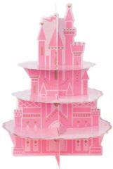 ©Disney Princess Castle Treat Stand