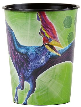 Jurassic World™ Favor Cup, 16oz