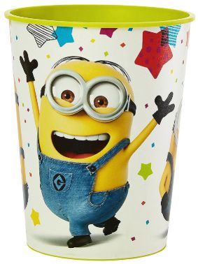 Despicable Me™ Favor Cup, 16oz
