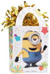 Despicable Me™ Mini Tote Balloon Weight