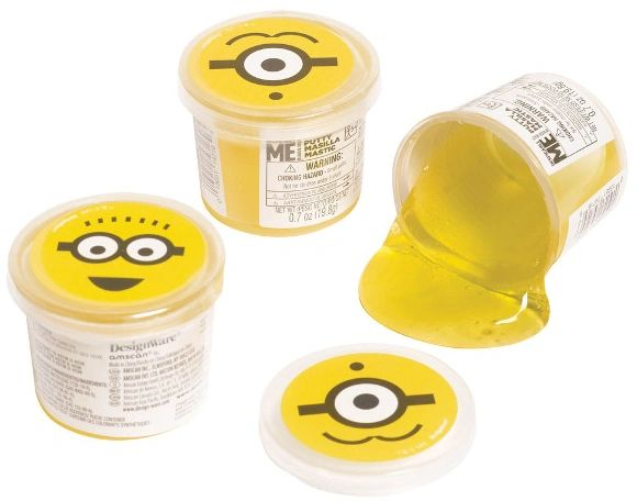 Despicable Me™ Ooze Putty