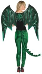 Dragon Deluxe Wings
