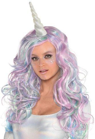 Mythical Pastel Wig