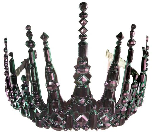 Sea Siren Crown