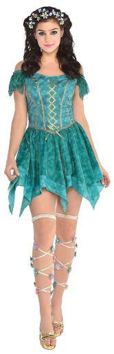 Fairy Flowy Dress - Adult Standard