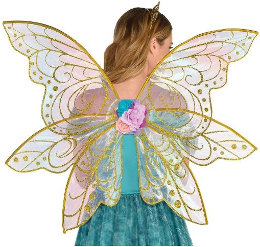 Mythical Fairy Wings