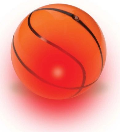 Light-Up Basketball