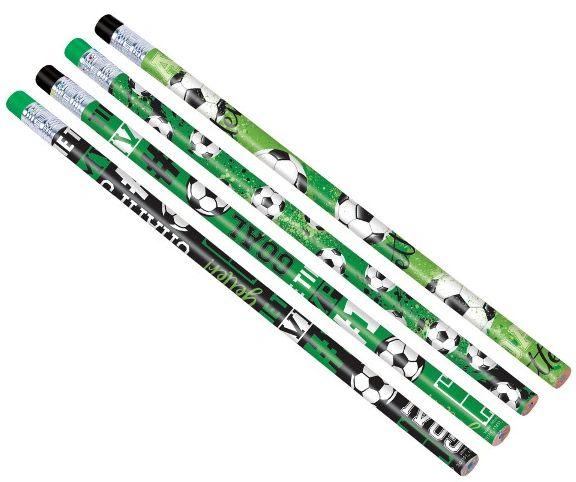Goal Getter Pencils, 8ct