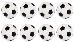 Goal Getter Inflatable Soccer Balls, 8ct