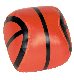 Basketball Soft Sports Ball