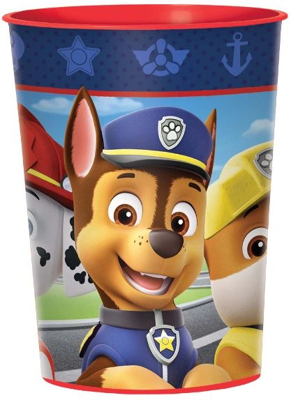 Paw Patrol™ Adventures Favor Cup, 16oz
