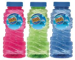 Super Miracle Bubbles