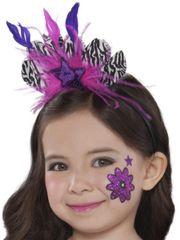 Fierce Fairy Headband - Child