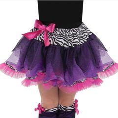 Fierce Fairy Tutu - Child Standard
