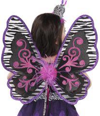 Fierce Fairy Wings - Child
