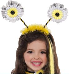 Bumblebee Fairy Headbopper - Child