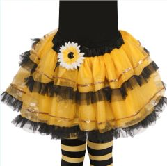 Bumblebee Fairy Tutu - Child Standard