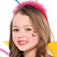 Lollipop Fairy Body Jewelry