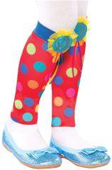 Lollipop Fairy Leg Warmers - Child