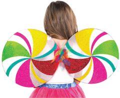 Lollipop Fairy Wings - Child
