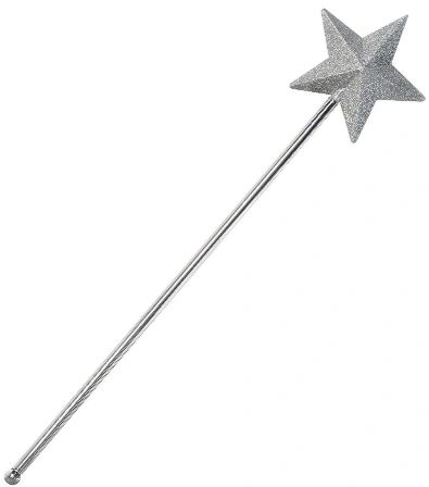 Angel Glitter Wand