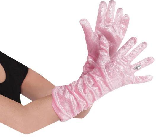 Princess Fairy Gloves - Child