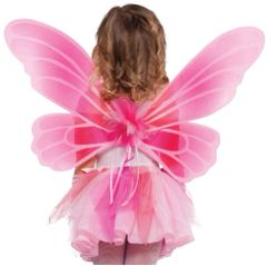 Princess Fairy Wings - Child