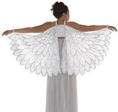 Snow Fantasy Wings