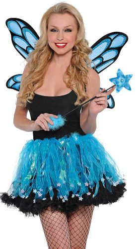 Blue Fairy Kit - Adult