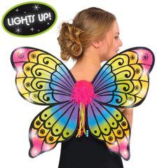 Light-Up Wings