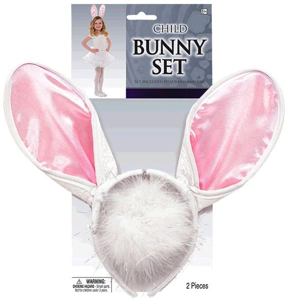 Bunny Set - Child