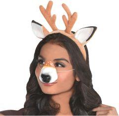 Deer Selfie Kit - Adult