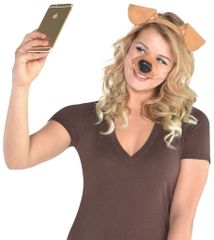 Dog Selfie Kit - Adult
