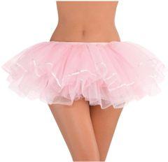 Pink Shimmer Tutu - Adult Standard