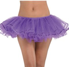 Adult Purple Shimmer Tutu