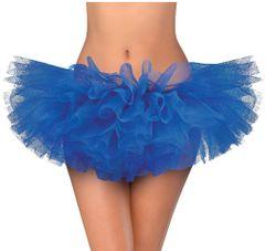 Blue Ballet Tutu - Adult Standard