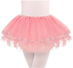 Pink Shimmer Tutu - Child S/M or M/L