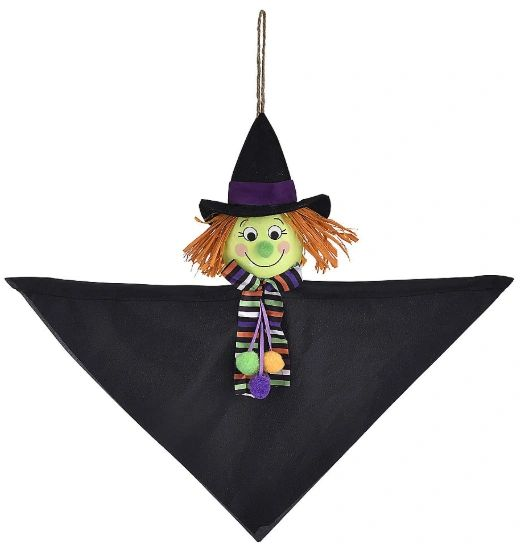 Value Hanging Witch