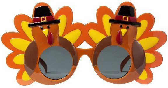 Thanksgiving FunShades®
