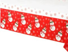Very Merry Paper Table Cover