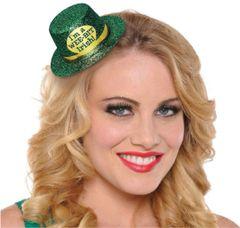 """I'm A Wee Bit Irish"" Top Hat"