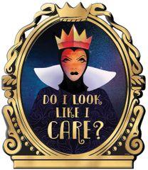 ©Disney Villains Evil Queen Sign