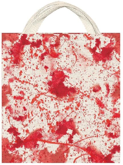 Bloody Treat Bag