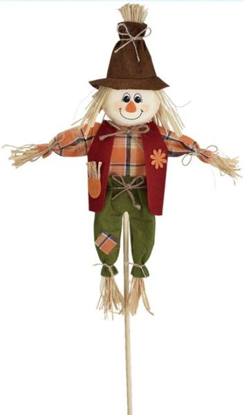 Value Scarecrow Stake