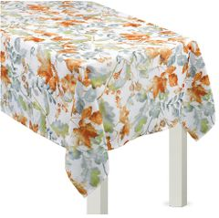 Autumno Fabric Table Cover